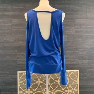Victoria's Secret Sport Long Sleeve Shirt
